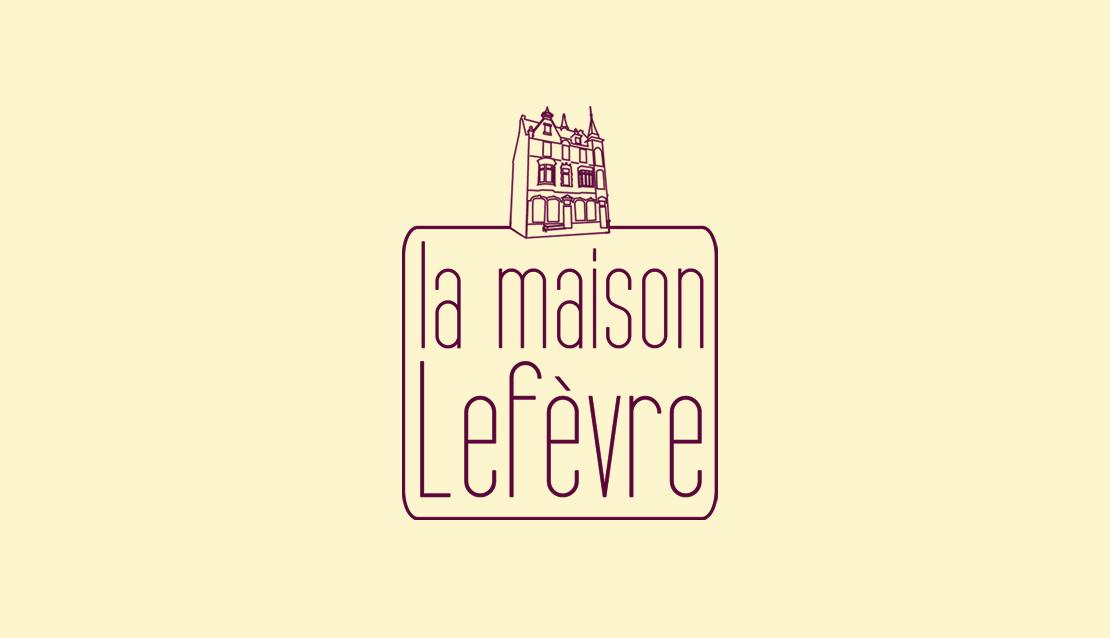 Graphisme marc aragones - La maison baron lefevre ...